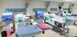 Nephrology & Urology Service