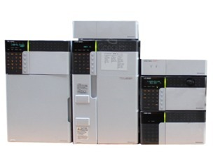 Refurbished Shimadzu Prominence Series Hplc System