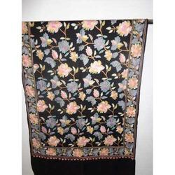 Handmade Embroidery Stoles