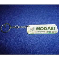 Custom Acrylic Keychain