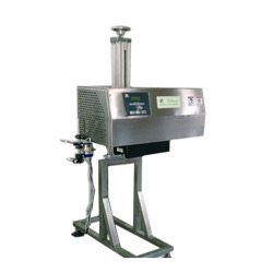BREZO A - SS Induction Cap Sealing Machine