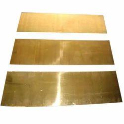 Soft Brass Sheet