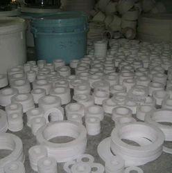 J.P.Metals For Industrial PTFE Gasket, Packaging Type: Export