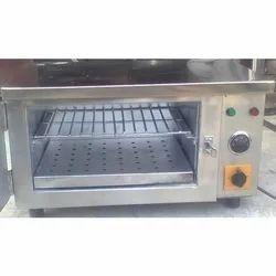 Salamander Toaster
