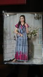 Catalog Gown