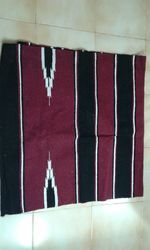 Designer Cotton Handloom Durries