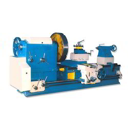 Reliable Heavy Lathe Machine