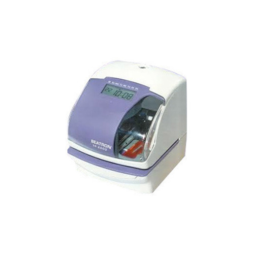 Wholesaler Of Time Punching Machine Amp Automatic Date