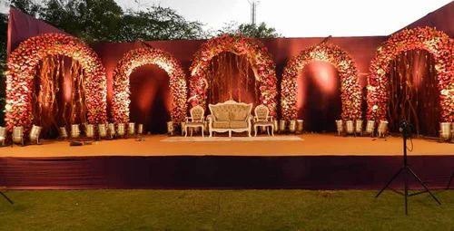 Wedding Flower Decoration Services In Malviya Nagar New Delhi Ivy