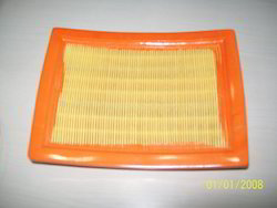Bajaj Motorcycle Air Filter