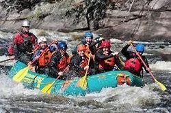 River Rating