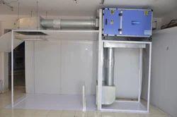 Air Handling Units Compact