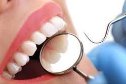 Dentistry Dental Treatment Services