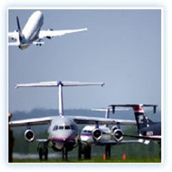 Air Transportation Services in India