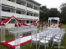 Wedding Event Services