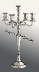 Free Standing Candle Holder