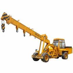 25 Tonne Material Handling Crane