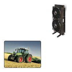 Transmission Oil Cooler for Agriculture