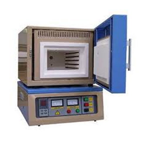 Microprocessor Based Furnace at Rs 100000/piece(s) | Laboratory Furnaces |  ID: 7986163012