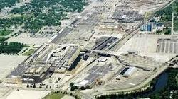 Industrial & Urban Infrastructure Services