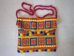 Studio H - Manufacturer of Potli bag/Batwa bag & Traditional ...