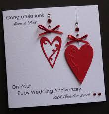 Handmade anniversary card at rs 100 pieces handmade anniversary handmade anniversary card thecheapjerseys Image collections