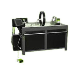 Magnetic Particle Testing Machine at Best Price in India