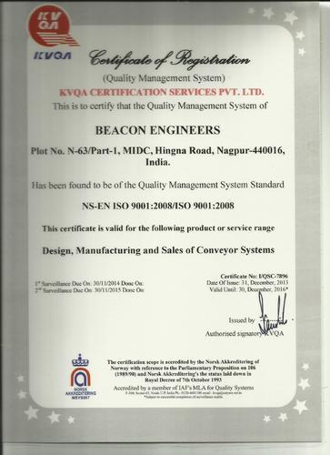 Beacon Engineers Manufacturer From Hingna Nagpur India