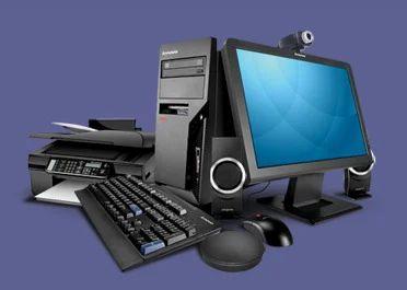 Desktop & Laptop Repair - New & Old PC Sales & Service