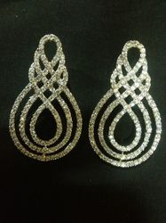 Diamond Fashion Earring