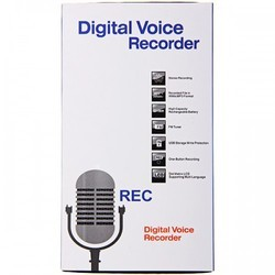 Digital Voice Recorder 360hrs