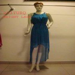 Womens Chiffon Summer Dress