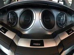 Car Music Systems