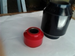 Cast PU Suspension Bush