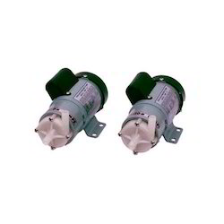 PMP-15 Magnetic Drive Pumps