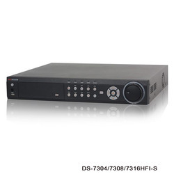 DS-7300 Series DVR
