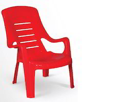 Plastic Leisure Chair