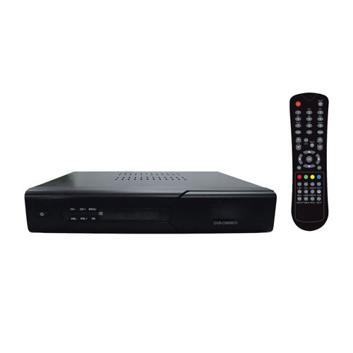 Cable Set Top Boxes At Best Price In India