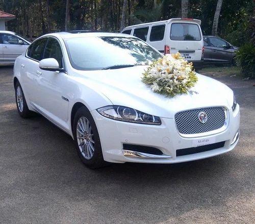 Wedding Car Hire Al Service In Kanjirally