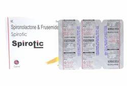 Spironolactone Frusemide Tablet