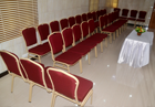 Informal Room Hospitality Services