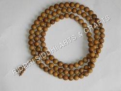 Sandalwood Beads Necklace