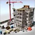 Shopping Complex Construction Service