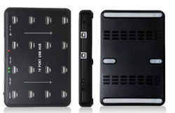 Scomp 16 Port Industrial USB Hub