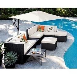 Beautiful Swimming Pool Furniture