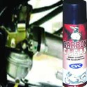Spray Cleaner for Carburettor