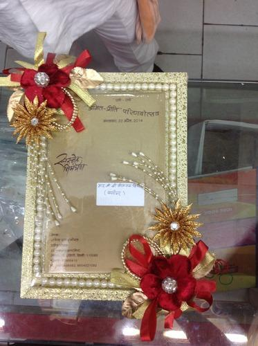 wedding card invitation wedding card box wholesale trader from delhi