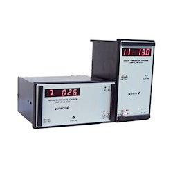 Temperature Scanners