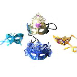 Party &  Carnival Eye Masks