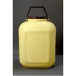 15 LTR Oil Square Jars